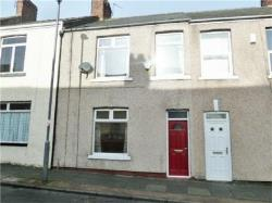Terraced House For Sale  Spennymoor Durham DL16