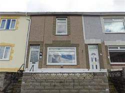Terraced House For Sale  Swansea West Glamorgan SA1