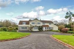 Detached House For Sale  Axbridge Somerset BS26