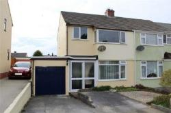 Semi Detached House For Sale  Bodmin Cornwall PL31