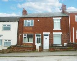 Terraced House For Sale  Doncaster South Yorkshire DN6