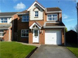 Detached House For Sale  Sunderland Tyne and Wear SR3