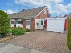 Detached Bungalow For Sale  Burnley Lancashire BB10