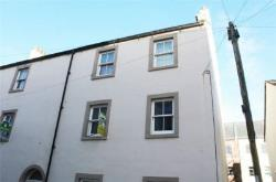 Flat For Sale  Whitehaven Cumbria CA28