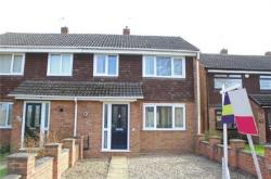 Semi Detached House For Sale  Derby Derbyshire DE24