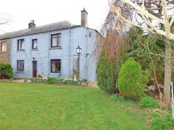 Semi Detached House For Sale  Peebles Scottish Borders EH45