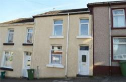 Terraced House For Sale  Tonypandy Rhondda CF40