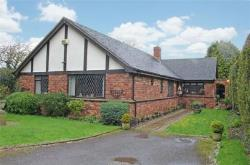 Detached Bungalow For Sale  Burton-on-Trent Staffordshire DE13