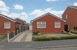 Detached Bungalow For Sale  Warrington Cheshire WA5