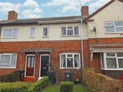 Terraced House For Sale  Darlington Durham DL1