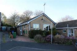 Detached Bungalow For Sale  Sheffield South Yorkshire S20