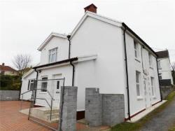 Detached House For Sale  Kidwelly Carmarthenshire SA17