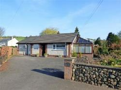 Detached Bungalow For Sale  Seascale Cumbria CA20