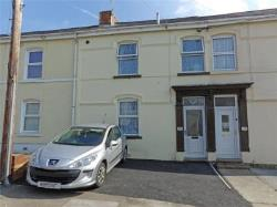 Terraced House For Sale  Ammanford Carmarthenshire SA18