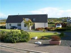 Detached House For Sale   Argyll PA41