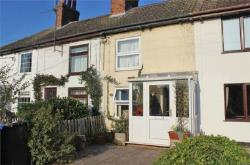 Terraced House For Sale  Boston Lincolnshire PE21