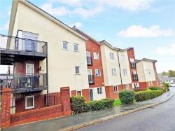Flat For Sale  Stoke-on-Trent Staffordshire ST1