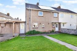Semi Detached House For Sale  Bristol Somerset BS49