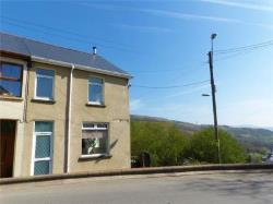 End Terrace House For Sale  Pontypridd Rhondda CF37