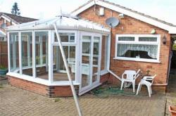 Detached Bungalow For Sale  Hinckley Leicestershire LE10