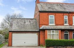 Semi Detached House For Sale  Lymm Cheshire WA13