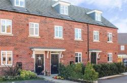 Terraced House For Sale  Northwich Cheshire CW8