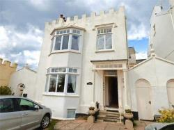 Flat For Sale  Sidmouth Devon EX10