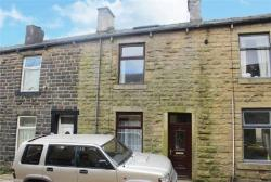 Terraced House For Sale  Bacup Lancashire OL13