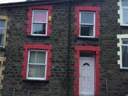 Terraced House For Sale  Mountain Ash Rhondda CF45