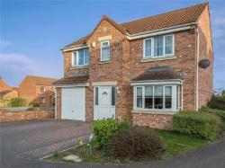 Detached House For Sale   East Riding of Yorkshire DN14