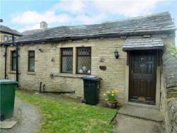 Detached Bungalow For Sale  Bradford West Yorkshire BD12