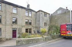 End Terrace House For Sale  Holmfirth West Yorkshire HD9