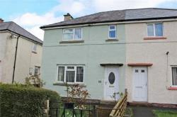 Semi Detached House For Sale  Penrith Cumbria CA11