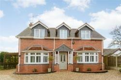 Detached House For Sale  Stafford Staffordshire ST19