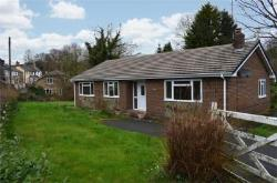 Detached Bungalow For Sale  Wrexham Wrexham LL14