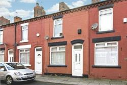 Terraced House For Sale  Liverpool Merseyside L19