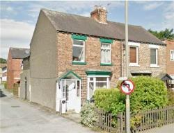 Semi Detached House For Sale  Northallerton North Yorkshire DL6