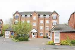 Flat For Sale  Northwich Cheshire CW9