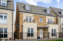 Detached House For Sale  Bristol Gloucestershire BS34