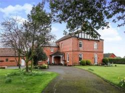 Detached House For Sale  Carlisle Cumbria CA5