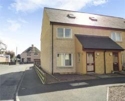 Semi Detached House For Sale  Kelso Scottish Borders TD5