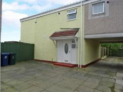 Semi Detached House For Sale  Skelmersdale Lancashire WN8