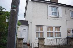 Semi Detached House For Sale  London Greater London N13