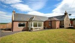 Detached Bungalow For Sale  Ellon Aberdeenshire AB41