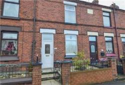 Terraced House For Sale  St Helens Merseyside WA11