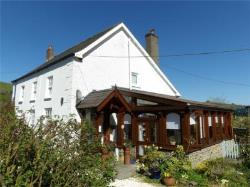 Detached House For Sale   Carmarthenshire SA20