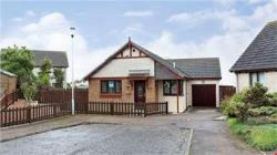Detached Bungalow For Sale  Aberdeen Aberdeenshire AB12