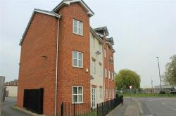 Flat For Sale  Derby Derbyshire DE24