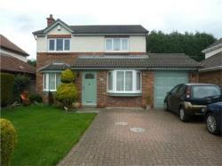Detached House For Sale  Newcastle upon Tyne Tyne and Wear NE7