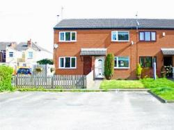 Terraced House For Sale  Alfreton Derbyshire DE55
